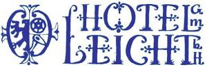 Hotel Leicht Logo